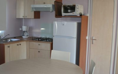 mobil home 6 pers intr